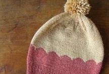 Crochet & Knit - Gloves & Hats / by LibrarianJen 2.0