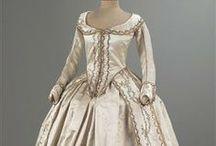 1720-1795 Rococo - Woman / by Jeannette Huij