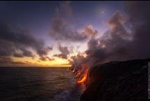 Hawaii Island / by Hilton Waikoloa Village in Hawaii