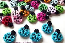 crochet / by Diana HatcherYates
