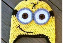 Crochet / by Mellissia Barrett