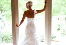 Wedding Dresses / by Elizabeth Rodriguez