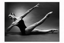 Pilates Passion / by Molly Ehlinger
