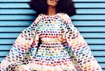 Fashion loves not frivolity / by Rosie Coverini