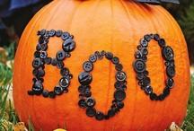 Halloween /  Halloween Crafts & Treats / by Michelle Stocking