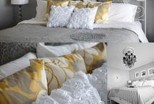 Decoration Ideas / Home Decorating DIY & Ideas / by Rachel Andersen