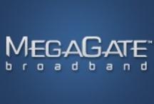 MegaGate Broadband Pictures / Pictures taken from MegaGate Broadband, Inc. in Hattiesburg, MS / by Kyle Jones