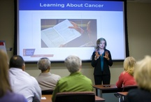 Get Well / Reliable cancer treatment information to help you get well. www.cancer.org / by American Cancer Society
