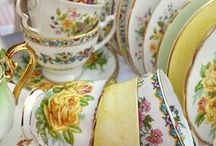 COLLECT! Old&New items / I collect old kitchen utensils, hummel figurines, sets of coffee cups and other.....  If and when I find something else interesting to collect I will pin it here... EdithSellsHomes@gmail.com / by Edith Jasser Realtor-Chicago