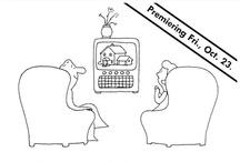 Television / by Chris Sobieniak