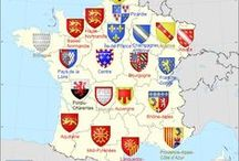 Europe - FRANCE / All things French and all regions in France / by Edith Jasser Realtor-Chicago