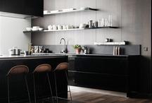 Kitchen / by Katka Horáková
