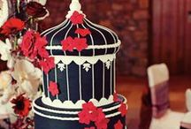 Cakes! / by Demetria Sosa