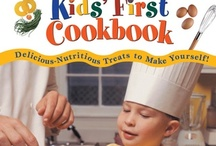 Eat Healthy / Good health starts with good nutrition.  Get started today with some of these healthy recipes. American Cancer Society cookbooks are available through the ACS Bookstore.  http://www.cancer.org/bookstore / by American Cancer Society