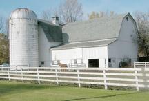 hobby farm / by Robin Bennett