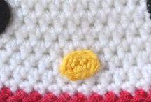 Crochet / by Mojgan Ranjbar