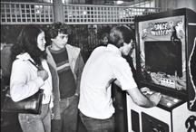 Arcade / by Chris Sobieniak