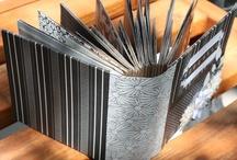 ♥ mini books & bindings / by Debbie Brown