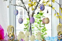 EASTER 1 / by Bonnie Stachon