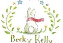 * becky kelly / by Debbie Brown