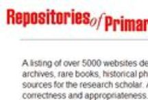 Gen Websites/US State Arch-Gen-Hist-Lib / Linking you to state genealogical and historical societies, state archives, and libraries - along with state-related digital sites / by Midwest Genealogy Center