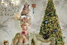 Christmas Wishes / by Chantilly's Rose