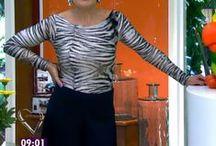 figurino ANIMAL PRINT / Roupas com estampas de bicho que apareceram nos figurinos postados lá blog Moda de Novela. / by blog Moda de Novela
