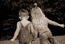 Grand-kids are the best / by Cindy Smith