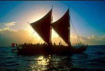 Hawaiian History & Culture / by Monita Bowman