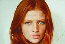 Redhead / by Amarin Enyart