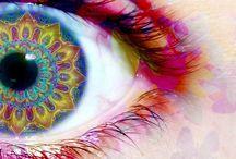 Awesome eyes / by Wendi Kunz