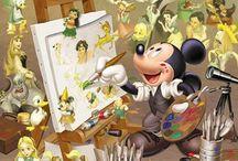 Disney Dreaming / My love. My dreams. / by Allie Furlong