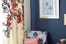 Fabric Heroes / Upholstery silhouettes that lead the room / by Guildery