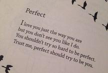 Sayings  / by Gabby Byman