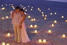 Wedding ideas  / by Melissa Cortes