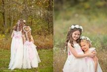 The Little Ones / It's important to remember your guests - all your guests - including the littlest ones! :) / by Brandywine Manor House