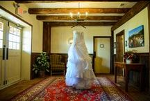 The Dress / One of the most important decisions a bride will make: THE DRESS! Sift through this board to see what some of our past brides have worn as well as other inspiration! / by Brandywine Manor House