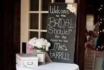 BMH | Showers / Here at BMH, we <3 our brides! We have been honored to have some of our own brides request to use the Manor Barn for their bridal shower. Each one is so different! We love our brides so much that we're offering any bride that books with us, past and future, 20% off of the Manor Barn shower package!   We would love to host your shower, whether you're a BMH bride or not! Contact us at info@brandywinemanorhouse.com for more info. :) / by Brandywine Manor House