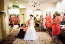 BMH | Bridal & Grooms' Rooms / by Brandywine Manor House