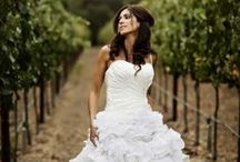 Napa Valley Wedding Venues & Wedding Style / Beautiful Places to Have Your Wedding in Napa Valley / by NapaValley.com