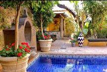 garden-patio / by Jakki Coburn