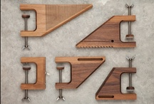 wood & faux / by Caity Birmingham