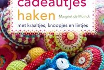 Crochet Ideas / by Miss Sparkelz