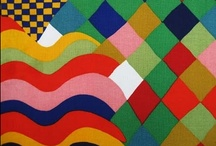 texture & pattern / by Caity Birmingham