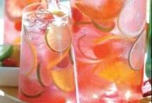 Drinks / by Sofia Gallicchio