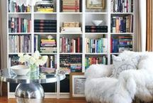Designing Woman / Interior design and home decor inspiration / by Leslie Bailey