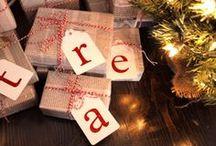 Gift Ideas / by Jaclyn Rinehart