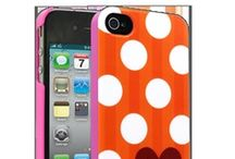 GORGEOUS CASES / Some pink and red choices to make for a great valentines day gift!  / by Cellairis