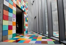 Bold Design / Colorful, daring and bold. Just the way I like it. / by Amber Roussel