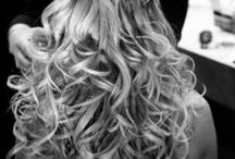 Hair, Make-up, Nails... oh my / by Stephanie Torbett